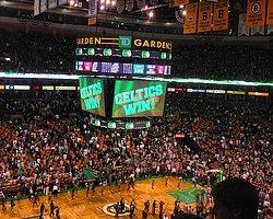 Boston Celtic, Miami'yi  Kevin Garnett İle Yıktı