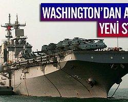 Washington'dan Asya'da Yeni Strateji
