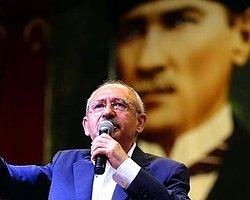Kılıçdaroğlu Hükümete Alex'in Sözleriyle Yüklendi