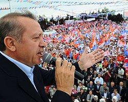 Erdoğan'ın Şanlıurfa İl Kongresi Konuşması