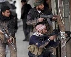 """""""Suriye'de 80 Asker Öldürüldü"""""""
