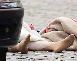 Almanya'da Türk koca dehşeti
