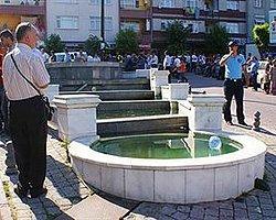 İstanbul'da Süs Havuzu Faciası