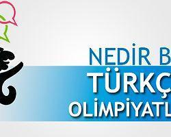 Türkçe Olimpiyatları resmi açılışı yapıldı