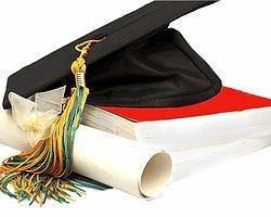 Bu Yıl İlköğretimden Mezun Olana Diploma Yok