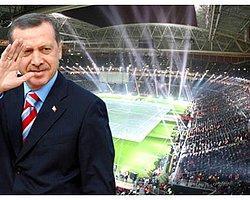 AK Parti Ankara'da da Gövde Gösterisine Hazırlanıyor