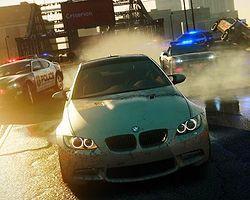Need For Speed Most Wanted Yeniden Bizlerle Olacak