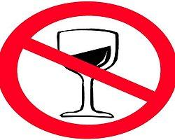 Kütahya'da da İçki Yasağı