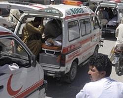 Pakistan'da Medresede Patlama: 6 Ölü