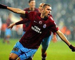 Trabzonspor'un Transfer Listesinde Yıldız İsim