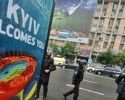 İngiliz Hükümeti Ukrayna'yı Boykot Ediyor