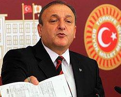 Oktay Vural'dan Erdoğan'a Ağır Eleştiri