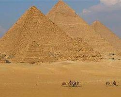 Mısır'dan Türklere Vize Kolaylığı