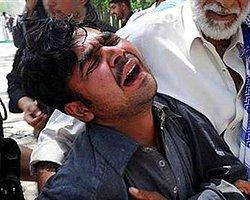 Pakistan'da Otobüse Saldırı: 21 Ölü