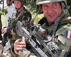 Taliban'dan 'Hollande'a Nokta Atışı