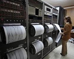Muğla'da 4.2 Büyüklüğünde Deprem Oldu