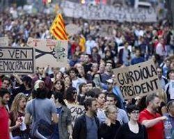 İspanya'ya 100 Milyar Euro Kredi Yardımı