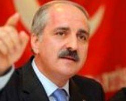 Kurtulmuş: Türkiye'de Karanlık Bir oda Var