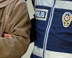Hatay'da Cinsel İstismardan 1 Tutuklama