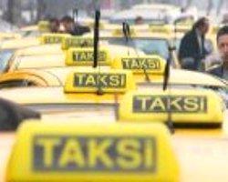 Taksi Paka Fiyatları Tavan Yaptı