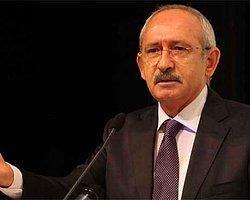 Kılıçdaroğlu: 'Başkanlığıma Mal Olacaksa Olsun'