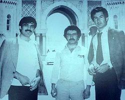 Abdullah Gül'ün Bilinmeyen Fotoğrafı
