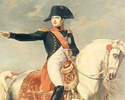 Napolyon'un Mektubu 405 Bin Dolara Satıldı