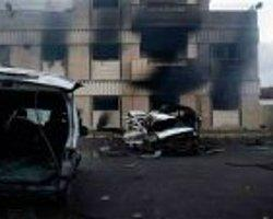 Suriye'deki Olaylarda Bugün 65 Kişi öldü