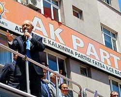 Kılıçdaroğlu'nu Zora Sokan Fotoğraf