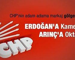 İşte CHP'nin Gölge Kabinesi