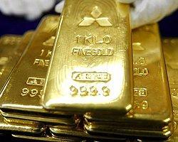 Altın Mevduatı 1 Yılda 13.6 Milyar Liraya Yükseldi