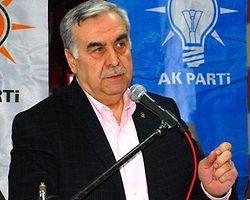 AKP İzmir İl Başkanlığı Düşürüldü
