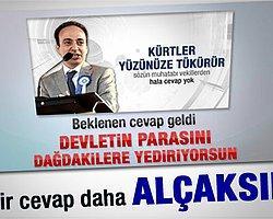 Baydemir'den AK Parti'nin Kürt vekillerine: İstifa edin