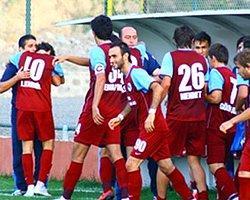 Küçük Trabzonspor Bank Asya 1. Lig'de