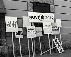H&M'in Son Sürprizi: Maison Martin Margiela