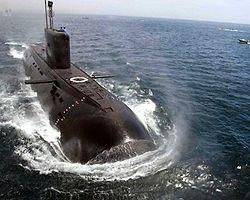 'Nükleer Denizaltı Çalışmalarına Başladık'