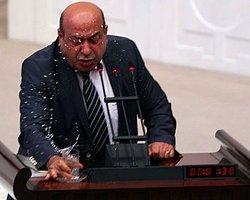 Meclis Genel Kurulu'nda 'Tutuklu Vekiller' Gerginliği