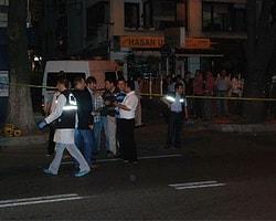İstinye Polis Merkezi'ne Silahlı Saldırı