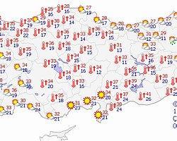Günlük Raporlar - Meteoroloji Genel Müdürlüğü