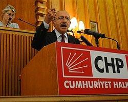 CHP, MHP ve BDP'den Randevu İsteyecek