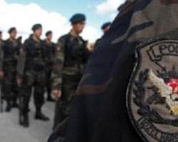 Talimat Deşifre Edildi Güvenlik Birimleri Alarmda