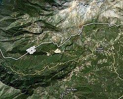 Moskova'dan Türk Sınırına Yakın Radar Tesisi