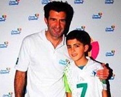 14 Yaşındaki Aziz, Inter Milan Yolcusu