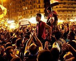 Mısır Anayasa Mahkemesi: Seçimleriniz seçim değil