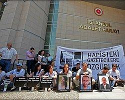 TGC: 'Türkiye Bu Utançtan Kurtulmalı'
