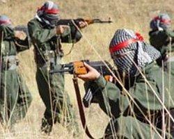 Van'da Askeri Birliğe Taciz Ateşi
