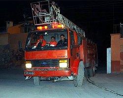 Şanlıurfa'dan Sonra Gaziantep ve Adana Cezaevlerinde Yangın