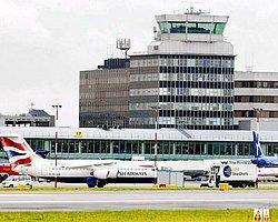 Havaalanı Ev Sahiplerine Para Dağıtacak