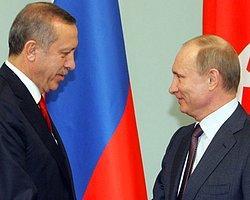Erdoğan'dan G20 Ülkelerine 'Ekonomi' Dersi