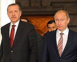 'Suriye konusunda süreci dışişleri bakanlarımız yürütecek'